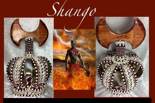 Historia de Shango