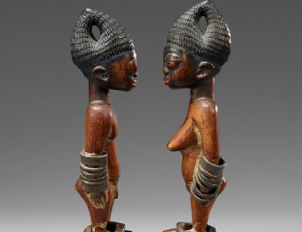 Ibeji yoruba