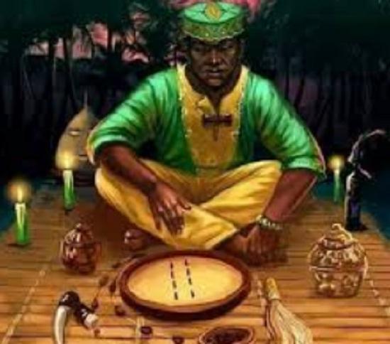 signos dentro de la religión yoruba