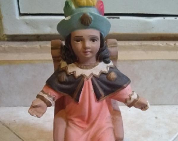 Historia de santo niño de atocha