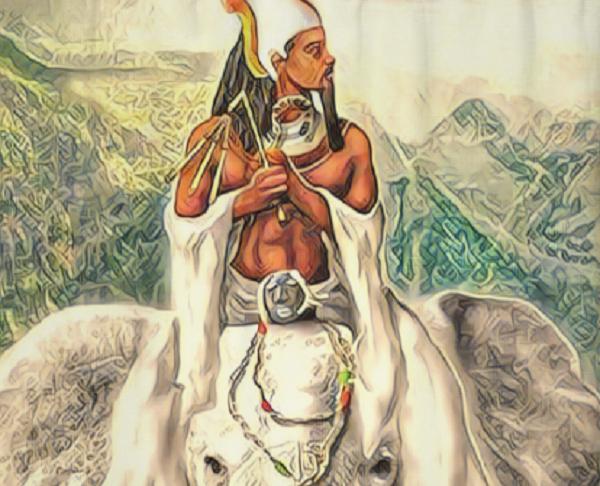 Obatala Ayáguara