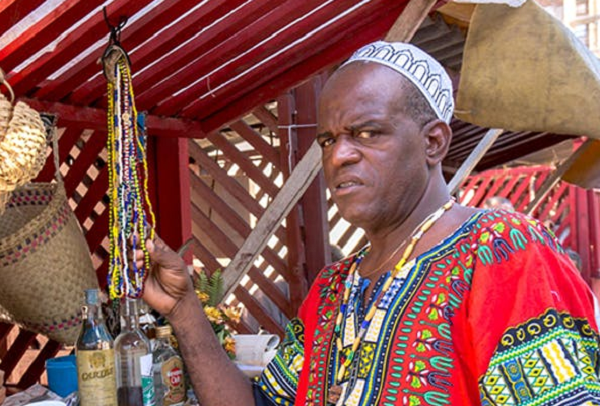 Patakies de Oshun del pueblo yoruba