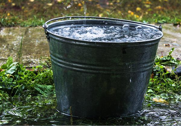 Beneficios espirituales de la lluvia