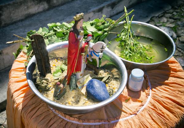 Ritual y rezo para endulzar a una persona