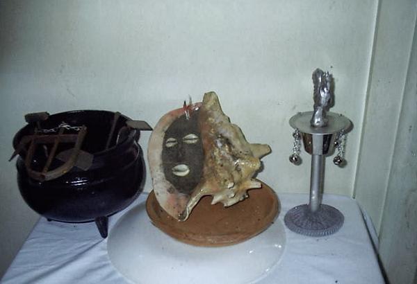 ¿Quién es el Orisha Oko en la santería?