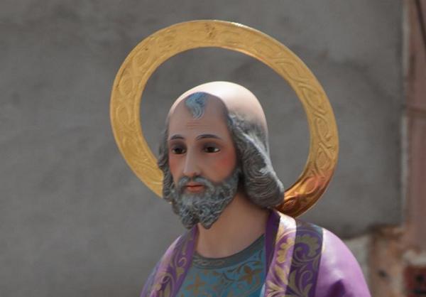 Oración a san Pedro para abrir caminos